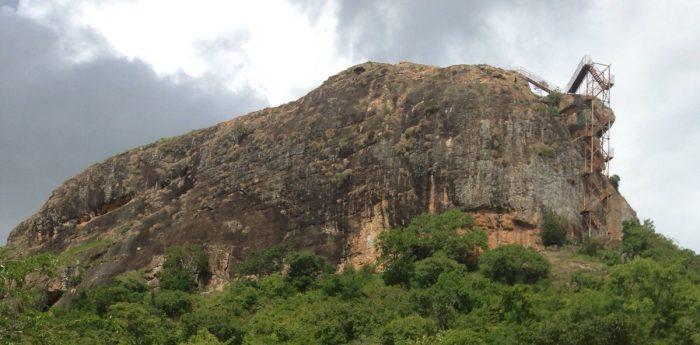 Nzambani rock5